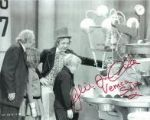 Julie Dawn Cole (Willy Wonka & The Chocolate Factory) - Genuine Signed Autograph (21) 6630